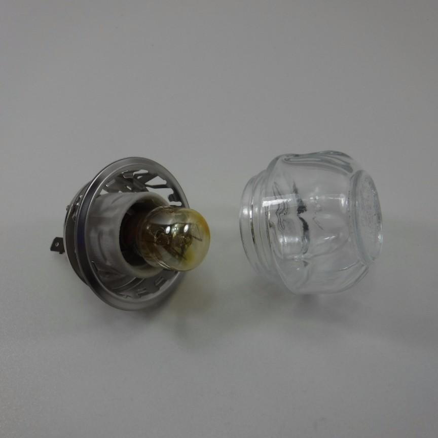 Diplomat Hygena Cooker Oven Lamp Assembly Inc Bulb