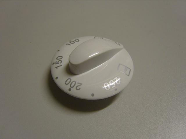 Hygena Cooker Oven Thermostat Knob Oknobw8310