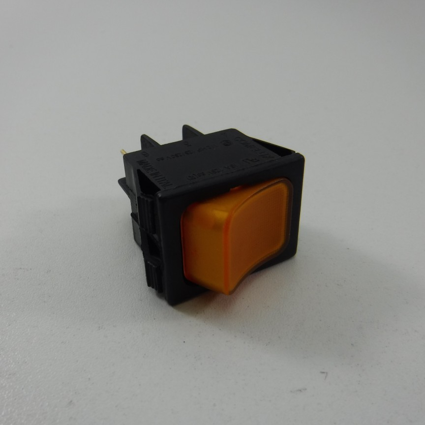 Spare Parts Asber Start Button Z213033