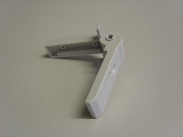 Electrolux Dometic Caravan Fridge Door Hinge Freezer