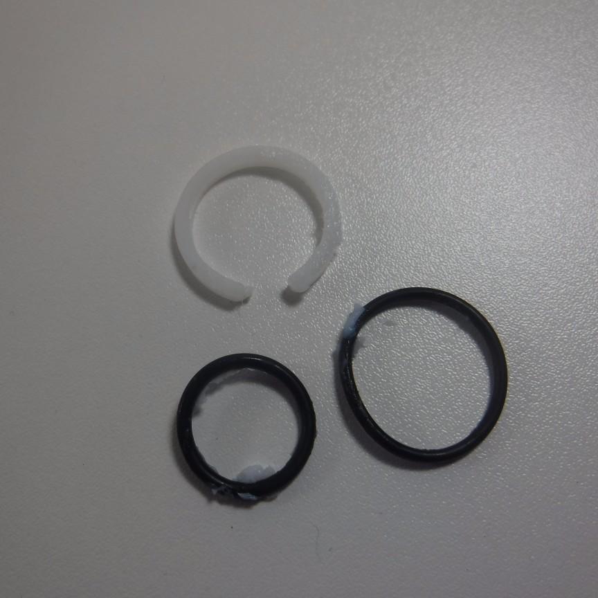 Howden Lamona Tap O Ring Set Tap1130snor