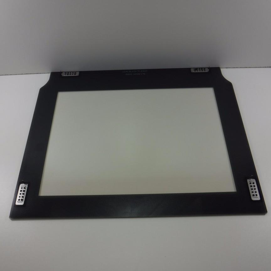 Smeg Cooker Oven Door Glass Inner Main Oven 692532593
