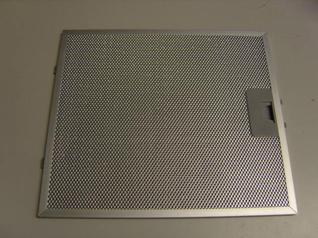 Howden Lamona Extractor Fan Metal Grease Filter 11000050