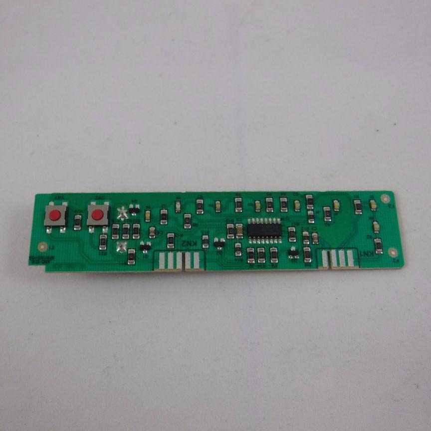 Howden Lamona Diplomat Dishwasher Display Board Pcb 1880606305