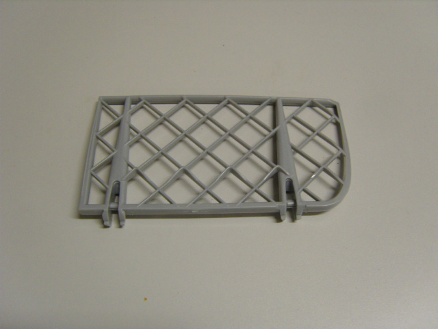 Fisher Amp Paykel Dishwasher Cup Rack Rear Right 526377