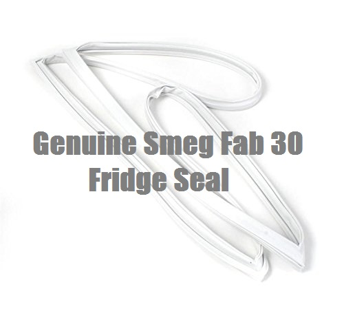 Smeg Fridge And Freezer Door Seal Fridge 754131119