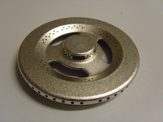 Smeg Hob Burner Ring Wok 882410048