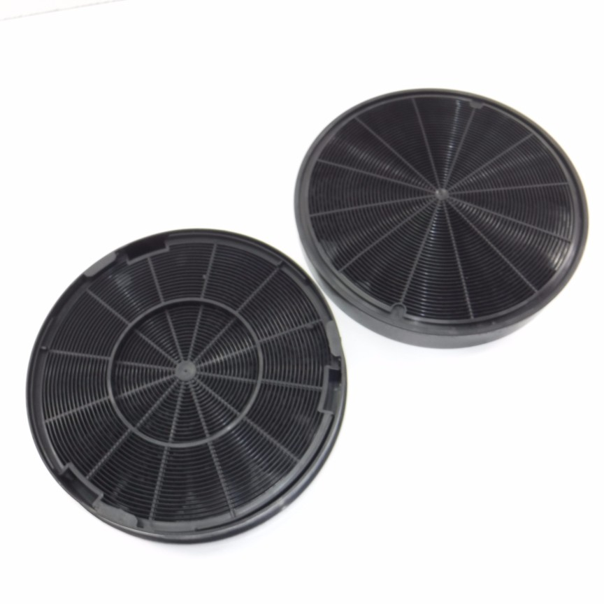 Leisure Rangemaster Extractor Fan Carbon Charcoal