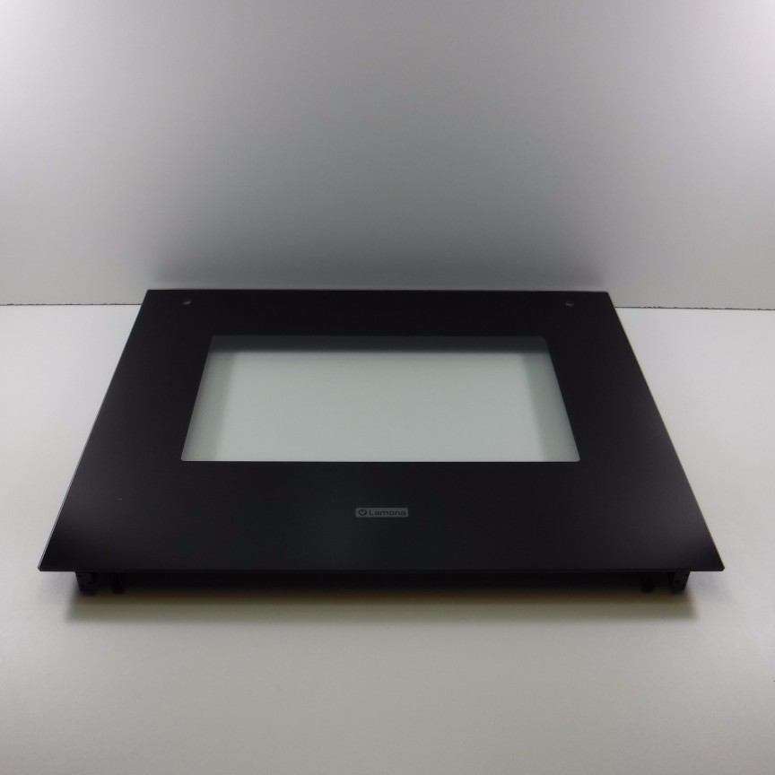 Howden Lamona Cooker Oven Door Glass Outer Front 082639180