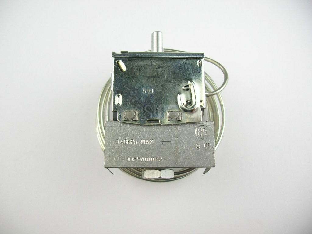 Electrolux Dometic Caravan Fridge Thermostat Gas Gr10016