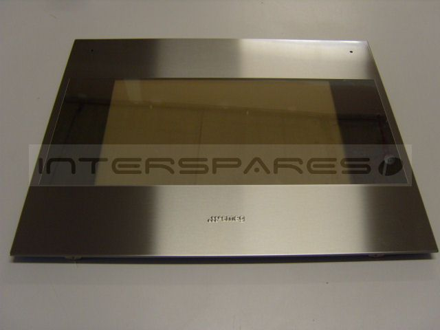 Smeg Cooker Oven Door Glass Outer Front 692532320