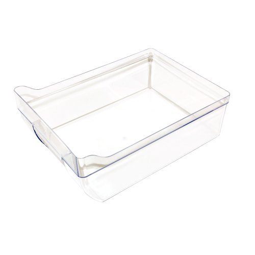 smeg fridge and freezer salad    vegetable container 761170242