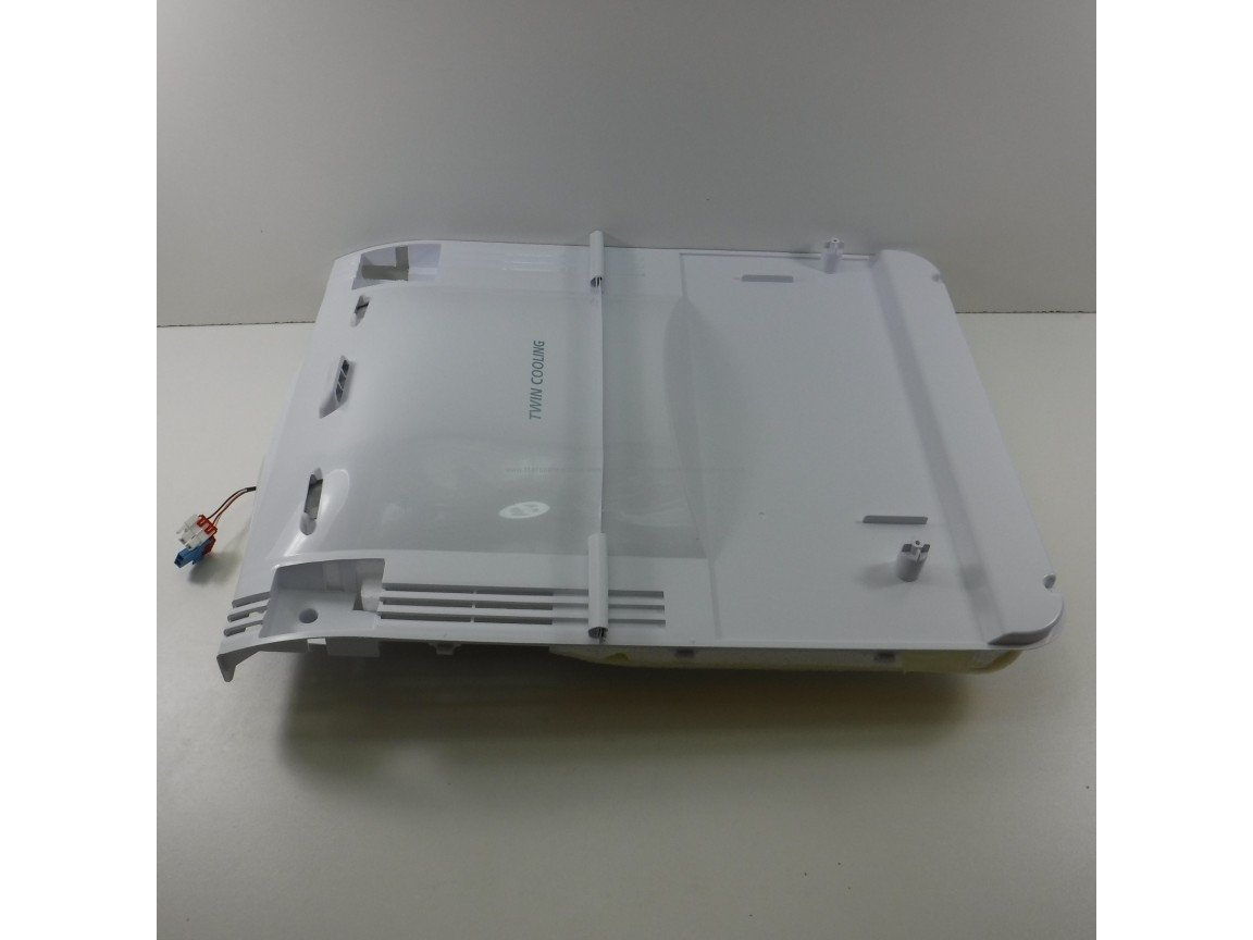 Samsung Fridge And Freezer Evaporator Cover Fridge