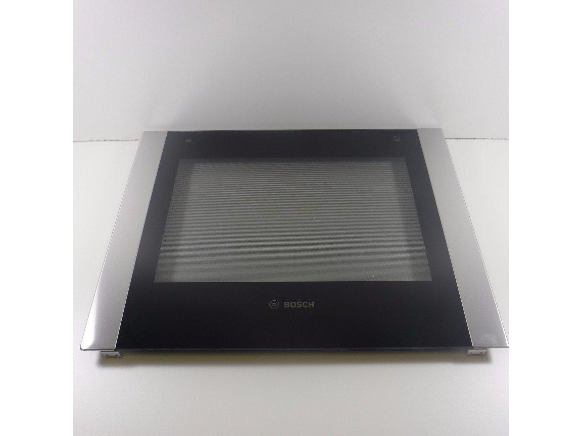 Bosch Cooker Oven Door Glass Outer Main Oven 688781
