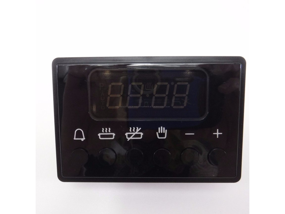 Aga Cooker Oven Clock Timer Unit M0012