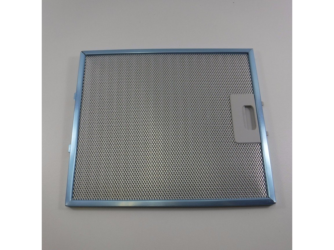 Elica Extractor Fan Metal Grease Filter Gri0009219a