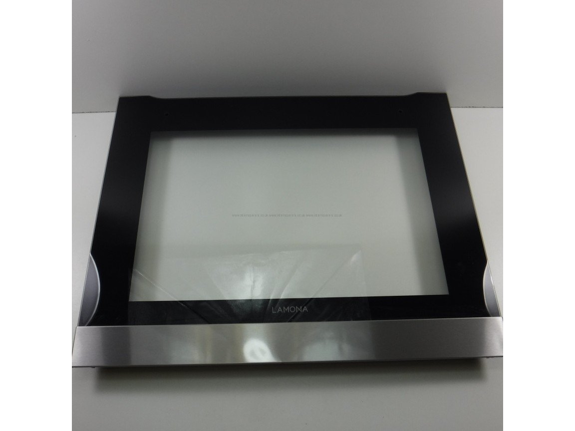 Howden Lamona Cooker Oven Door Glass Outer 3578770657