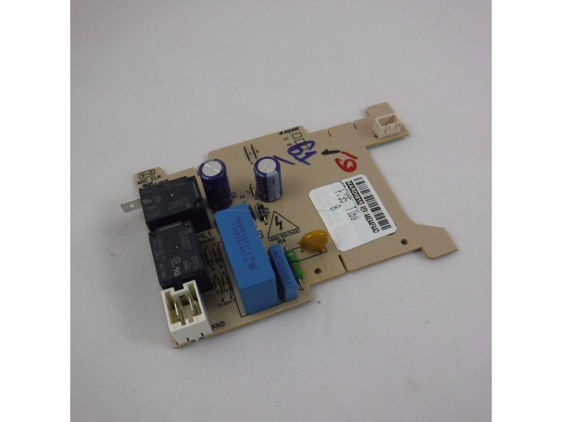 Howdens Lamona Extractor Fan Cooker Hood Control Board PCB