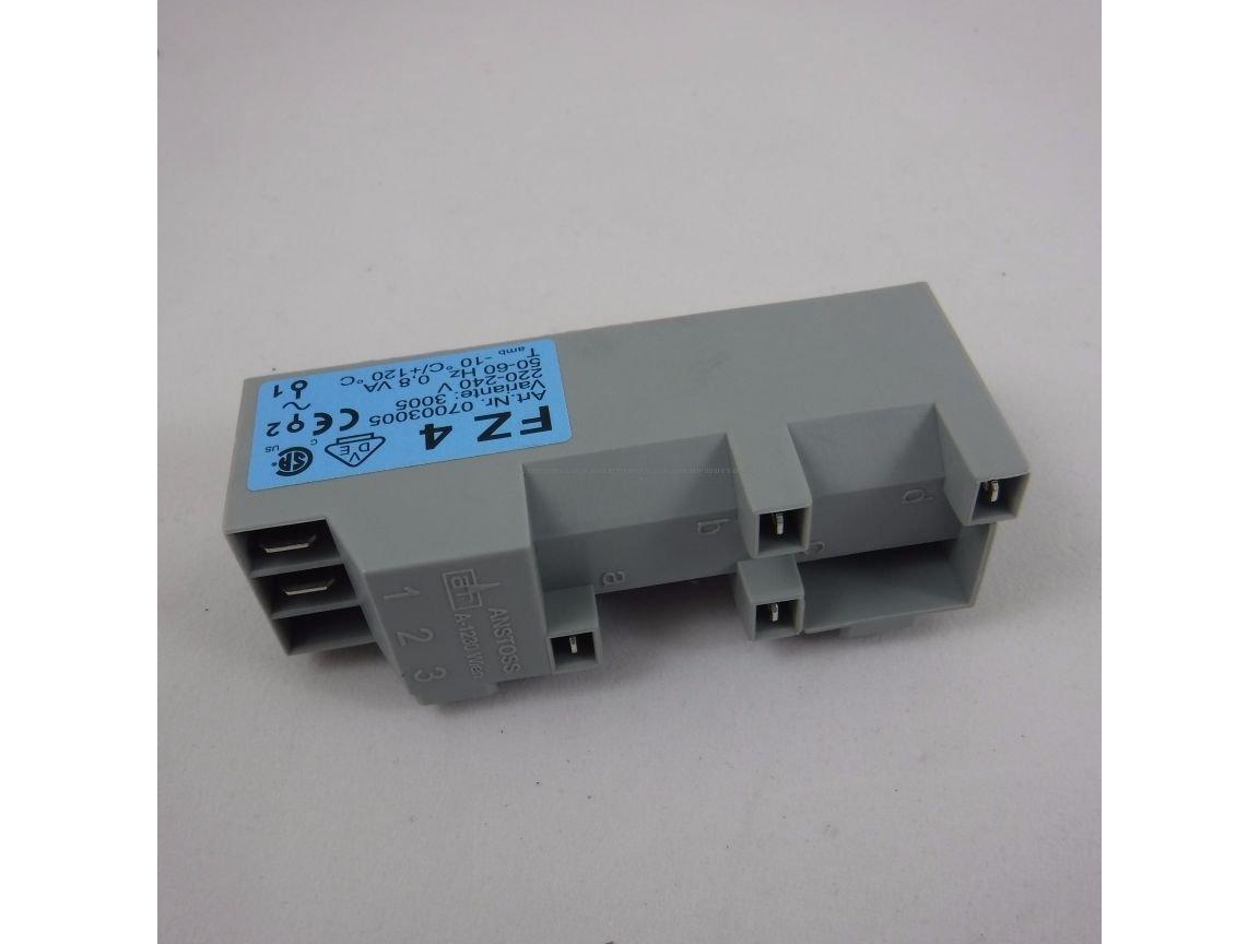SIEMENS Spark Generator FZ 6