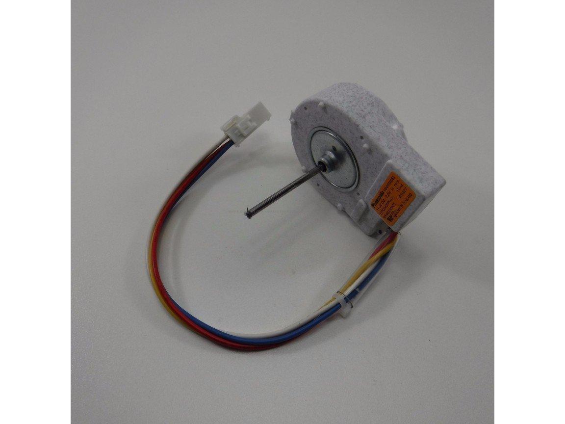General electric ge fridge and freezer fan motor for General electric fan motor