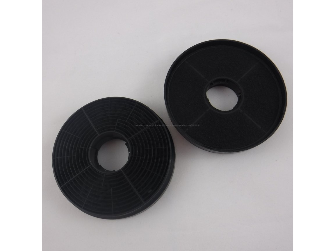 Howden Lamona Extractor Fan Carbon Charcoal Filter