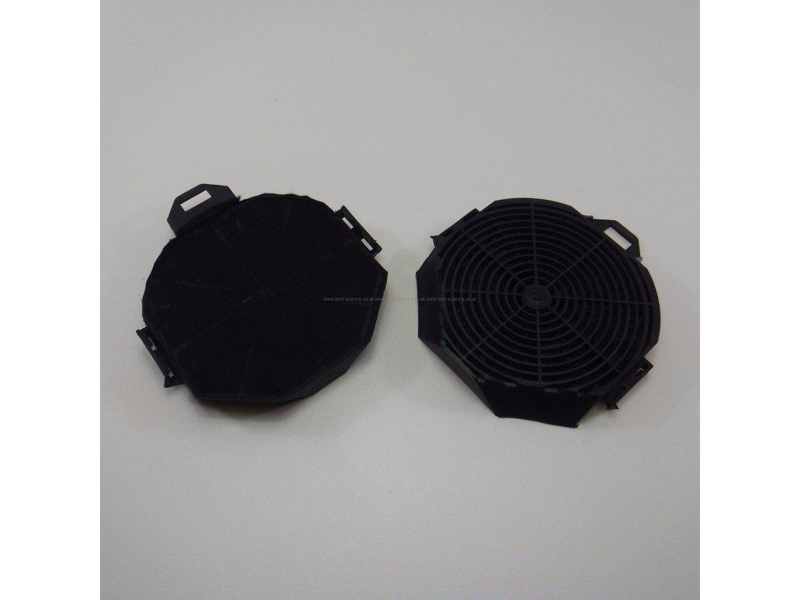 Premium Appliance Brands Ltd Extractor Fan Carbon