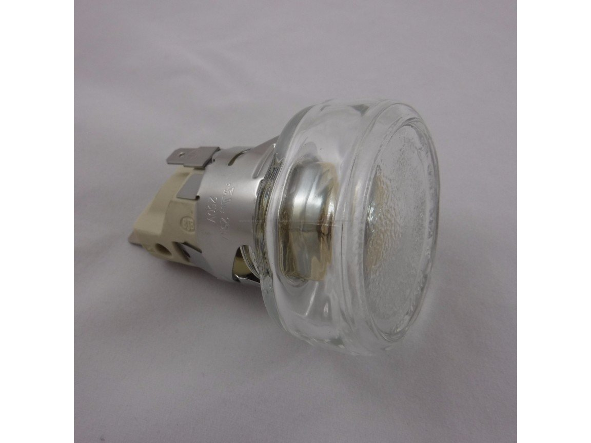Fisher Amp Paykel Cooker Oven Lamp Assembly Rear Incl