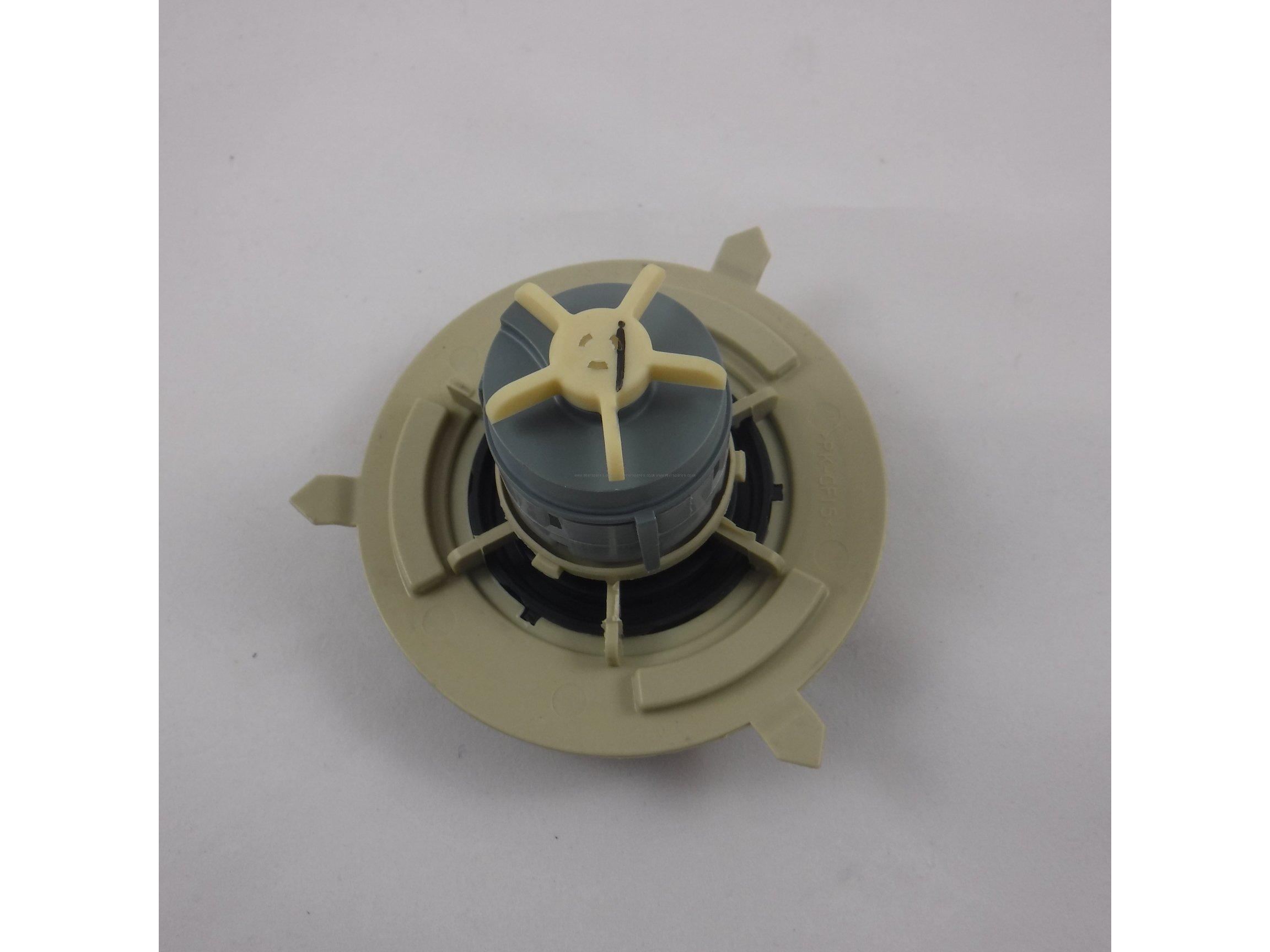 Fisher Amp Paykel Dishwasher Rotor Motor 524285p