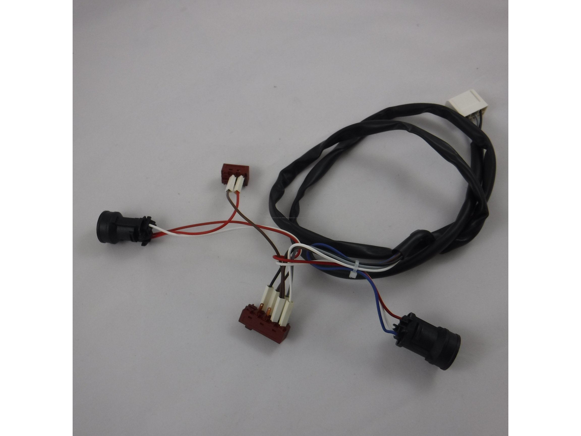 Surprising Elica Extractor Fan Switch Panel Wiring Loom Agc01147A Wiring Digital Resources Hutpapmognl