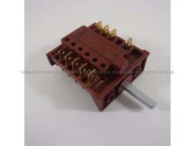 Cata Cooke & Lewis Selector Function Switch