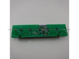 Admiral Amana Fascia Control Panel / Dispensor PCB