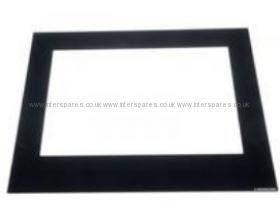 Siemens Cooker Oven Door Glass Inner 00771871