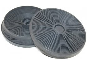 Stoves Spare Parts Carbon Filter pack of 2