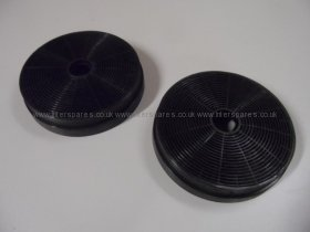 Stoves  CARBON FILTER - PAIR
