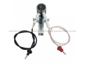 Electrolux Gas Burner Assembly