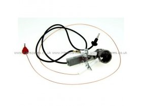 Electrolux Gas Burner Assembly