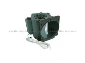 Cooke & Lewis Designair Cata Motor Assembly complete with Casing