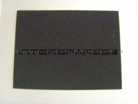 Hygena Zanussi Carbon / Charcoal Filter - Mat
