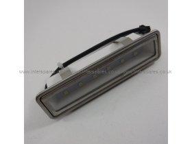 Stoves LAMP led rectangular