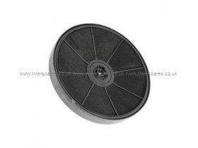 Zanussi Moffat Carbon / Charcoal Filter