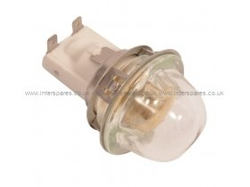 Hotpoint Jackson Lamp Cover