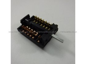Cooke & Lewis Culina Selector Switch