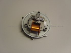 Electrolux Tricity Bendix Zanussi Aeg Parkinson Cowan Fan Motor Complete with Blades