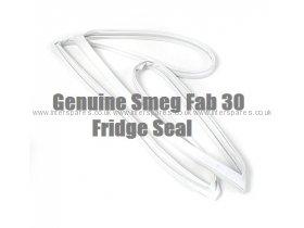 Smeg Door Seal - Fridge