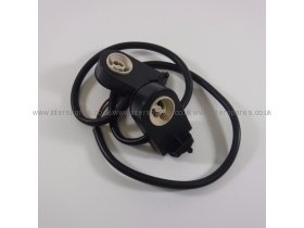 Premium Appliance Brands Ltd Howden Lamona Lampholders with Cable GU10