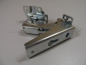 Baumatic Howden Lamona Gorenje Door Hinge - Upper Right / Lower Left