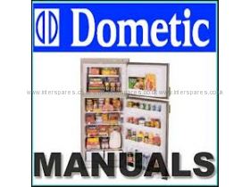 electrolux dometic caravan fridge repair service manual rm 4000 rh inter spares co uk